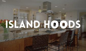 Island Hoods Category Image